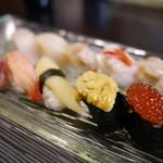新家寿司 -
