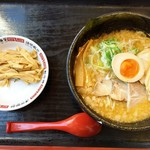 90355830 - 上淡麗味噌麺