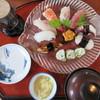 大番 - 料理写真:にぎり寿司(上) 1650円