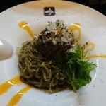 90359006 - 冷製黒胡麻担々麺