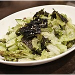 肉小僧 匠 - チョレギサラダ(タレ)