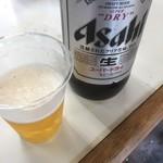 90365436 - 180715日 大阪 マルフク 大びん