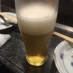 Miduno - 180715日 大阪 美津の 乾杯