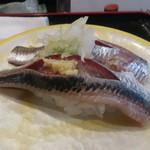 のと前回転寿司 - いわし