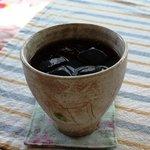 ウエストコースト - アイスコーヒー