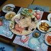 Yukiyasou - 料理写真:お料理序盤