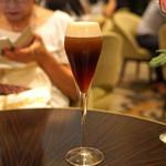 シーナリー - コールド クレマ コーヒー モカ