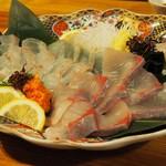 魚小屋よしき -