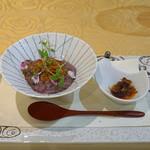トゥ・ラ・ジョア - 古代米のお粥