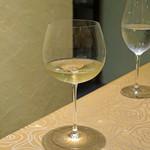 トゥ・ラ・ジョア - Etude Grace Benoist Ranch Carneros Chardonnay 2013