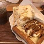 カンザイパ~ン本舗 - 料理写真: