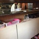 Asian Dinning&Bar SITA–RA -