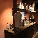 活海老バル orb Resort - 完全セルフ、どれを作って、飲んでもOK!