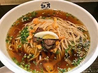 胡月 - 冷麺ダブル