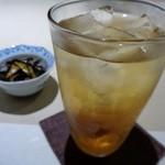 和膳と酒肴 廚 - ドリンク写真: