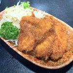 傾奇者 - タレカツ 680円