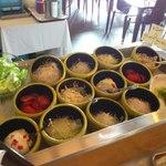 9038475 - 新鮮な野菜たち。