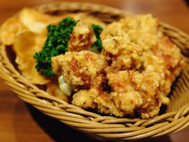 銀座ライオン 品川インターシティ店の料理の写真