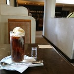 Cafe Blanc - ドリンク写真: