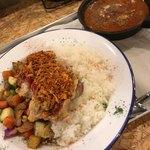 野菜を食べるBBQカレーcamp -