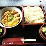 めん処 矢磨樹 - 料理写真: