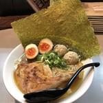 90385767 - 鶏そばスペシャル
