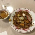 紅花 - 五目上海麺