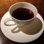 GRAND HOURS - 食後にコーヒー