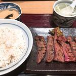 牛たんと和牛焼き 青葉 東急たまプラーザ店