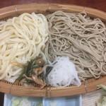 90388091 - 夫婦盛 麺大盛 1450円