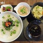 十輪 - 冷やし麺
