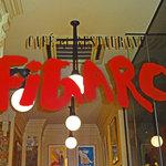 カフェレストラン フィガロ - 店内も変わっていません
