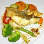 カフェレストラン フィガロ - 本日のお薦め:お魚