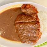 curry shop エフェクト -