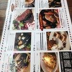 ネオビストロ MURA -ハンドメイドキッチン- 中野店 - メニュー