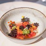 INUA - 料理写真:レッドフルーツ
