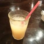 カフェ キャラット - オレンジ♪