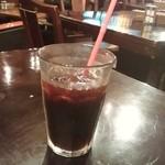 カフェ キャラット - アイス