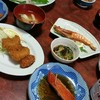 進吉丸 - 料理写真:進吉丸