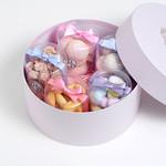 プティビズ - 【ジョワ】筒の焼き菓子を5個詰め合わせたかわいいギフトセット。 プチギフトにも人気です。