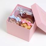 プティビズ - 【スリール】チョコサンドクッキー、金平糖などを詰め合わせたギフトセット。 プチギフトにも人気です。