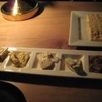 904488 - チーズの盛り合わせ♪
