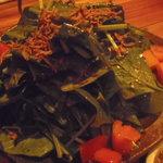 Ishiyakiisshan - サラダ。