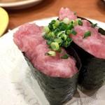 健康寿司海鮮家 - ねぎとろ 190円