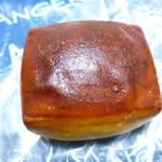 ブーランジェリー メチエ - ミルク風味のパン