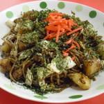 ふくや食堂 - 料理写真: