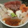 やきとり おくしり - 料理写真:海鮮丼(900円)