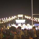 90408937 - たまたま東小金井駅でお祭り