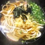 手打ちうどん王将 - 料理写真: