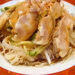9041799 - 上海冷麺(鶏肉)